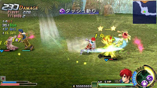 Download YS Seven Game PSP For Android - www.pollogames.com