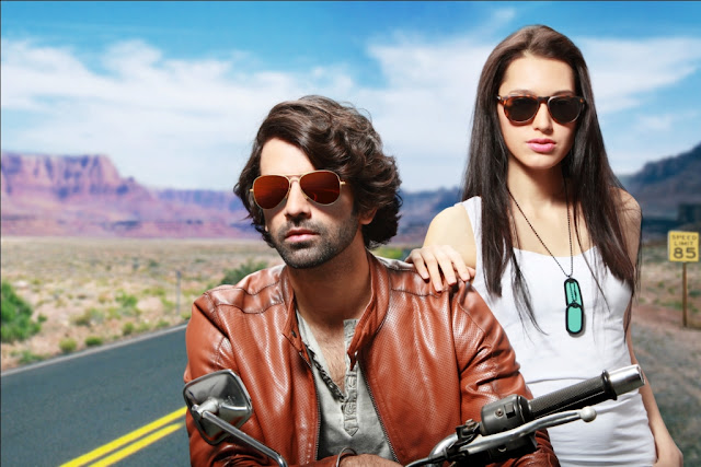 Scavin launched exclusive 'Bikers' range of sunglasses