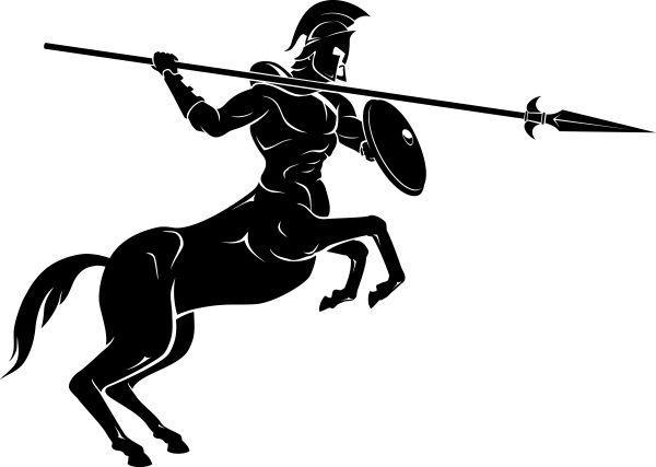 El blog de Iñaki Ortega: Jueces centauros. La inteligencia artificial se  hibridará con los humanos