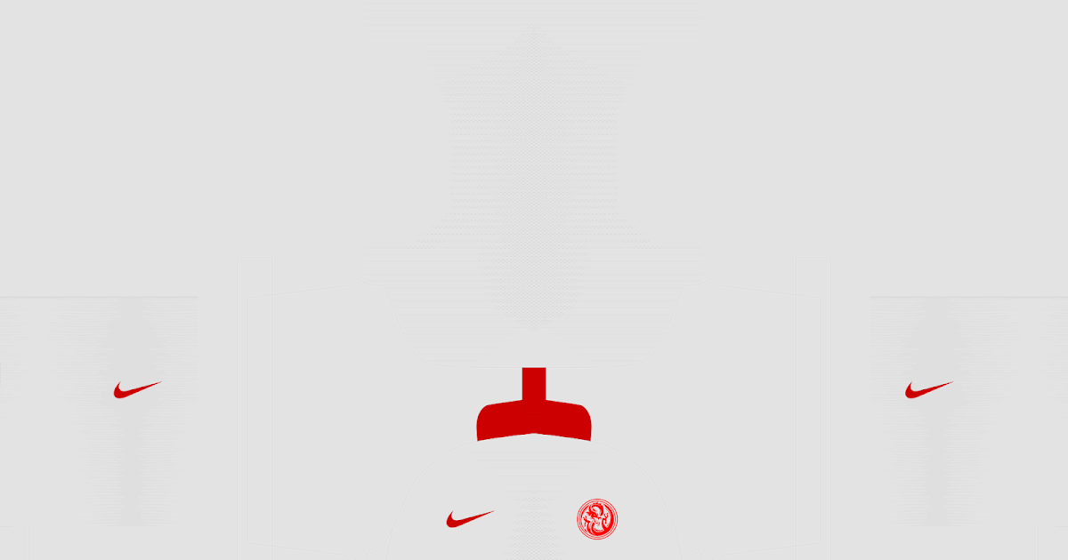 Custom Football Team Fantasy Kit Nike Pes 2020