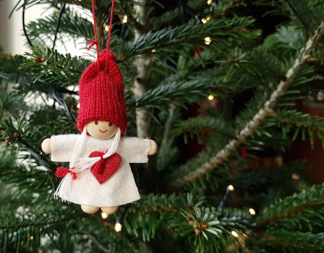 Frohe Weihnachten und eine Weihnachtspause