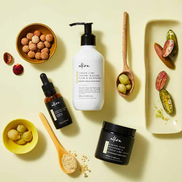 The health benefits of natural skincare products – Read The Guide