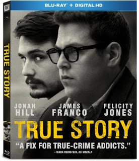 Blu-ray Review: True Story