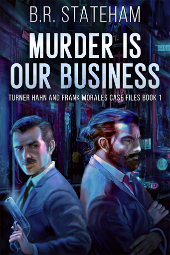 Murder is Our Business