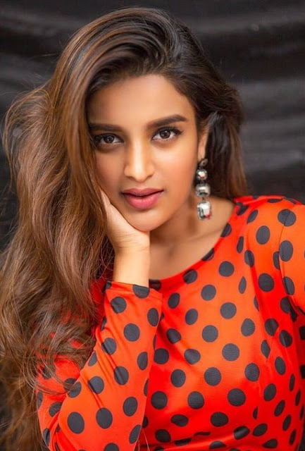 Glamorous Bollywood Actress Nidhhi Agerwal Latest Pics