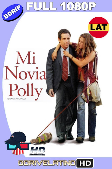 Mi Novia Polly (2004) BDRip 1080p Latino-Ingles MKV