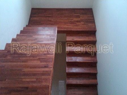 flooring kayu merbau