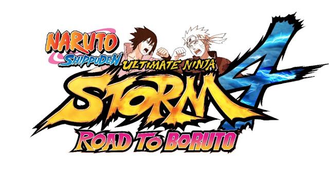 Naruto Shippuden: UNS4 confirma su lanzamiento para el 3 de febrero con todo el contenido lanzado