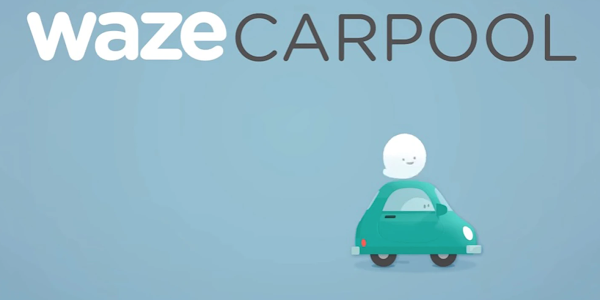 Google planning to enter the ride-sharing business with Waze carpool service