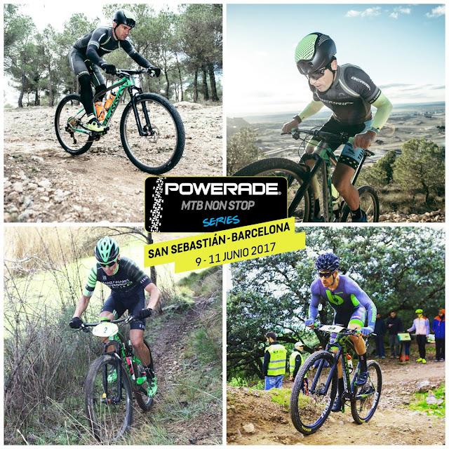 El Berria Factory Team intentará ganar en la San Sebastián-Barcelona