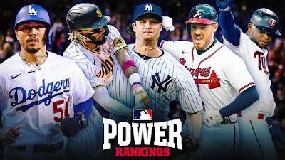 TEAMS PICKS MLB 12/05/2021