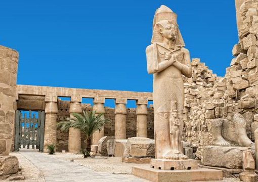 Karnak Temple Egypt Escap…