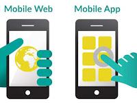 Kenali Perbedaan Teknologi Mobile Web Dengan Mobile WAP