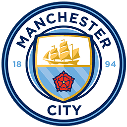 Logo Dream League Soccer Manchester City