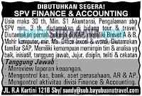 Dibutuhkan Segera Tenaga Kerja di Bayu Buana Travel Surabaya November 2019