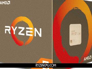 Ryzen 2500X