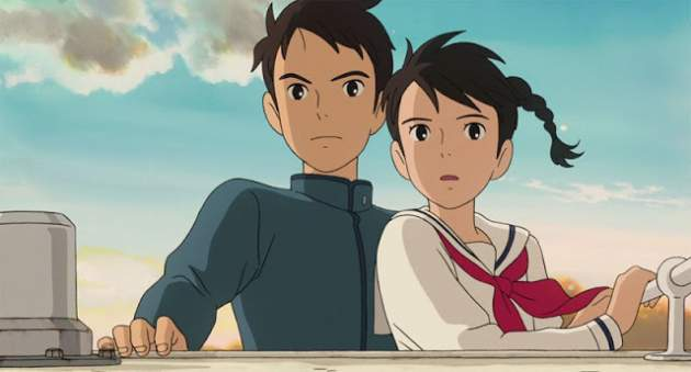 Download Anime Jepang Terbaik Sub Indo Mp4 Kokurikozaka Kara Bd Miminime