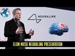 Elon Musk Neuralink Presentation