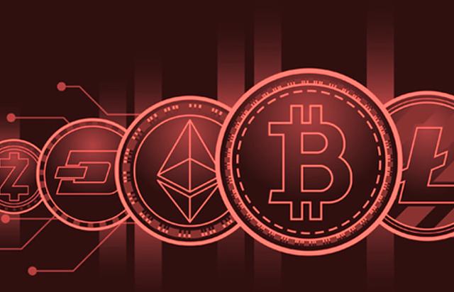 mata uang digital selain bitcoin