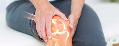 علاج طبيعي لالام الركبة