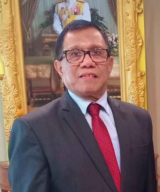 Gubernur Ansar segera Dapat Penghargaan, Kepri Terbaik Indek Keterbukaan Informasi Publik