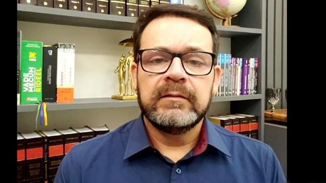Em vídeo: Ramonilson cobra transparência da gestão patoense. Veja
