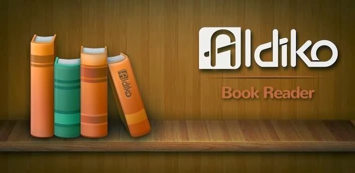 Aldiko Book Reader gratis para ios y android