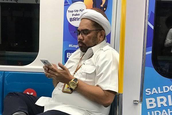 Bantah Ngabalin, KSP: Tidak Ada Satu pun Staf Kami Positif Corona