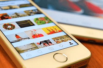 Tips jualan di Instagram untuk Pemula