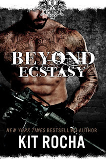 Beyond Ecstasy by Kit Rocha