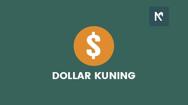 Cara Mengatasi Dollar Kuning YouTube