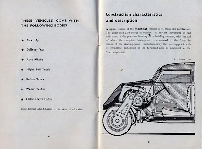 Project Tempo: Tempo Hanseat English User Manual