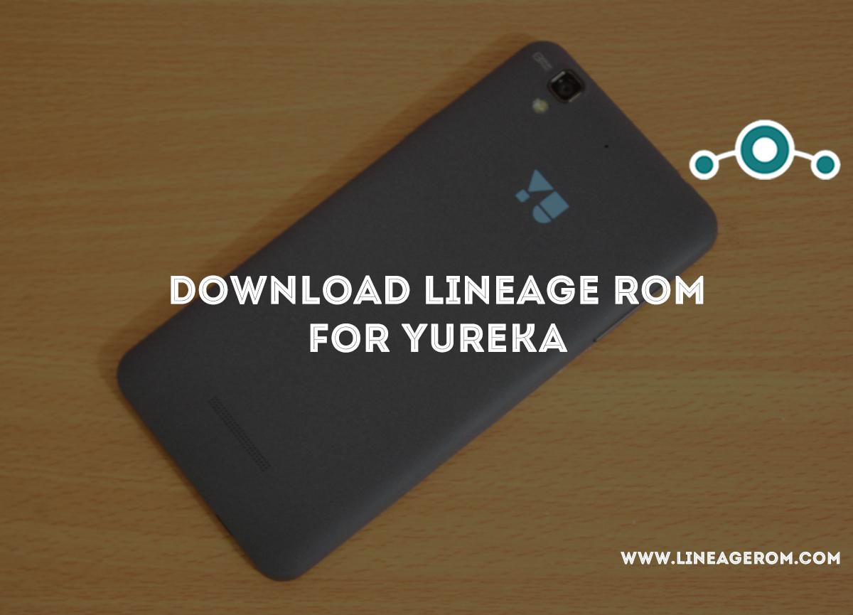 yureka cm 11 official download