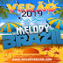 CD ARROCHA VERÃO 2019 SITE MELODY BRAZIL - PROD DJ RYAN MIX