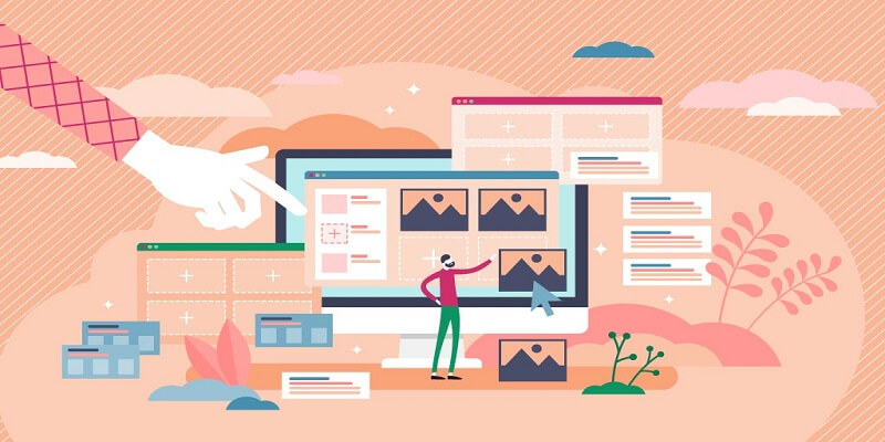 Benefits of Having a Personal Website to Build Career