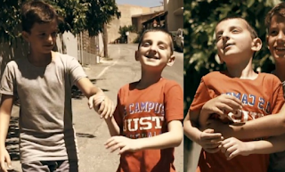 «Κέρδισες!»: Το ελληνικό βίντεο που έφερε δάκρυα στα μάτια ενός εκατομμυρίου θεατών