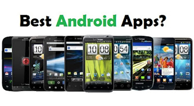 best top android apps