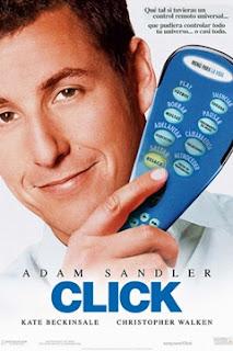 Ver Click: Perdiendo el control (2006) Online