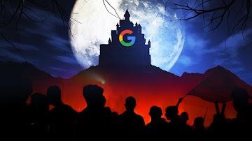 """Google fascista, agora censura todas as notícias que criticam questões como vacinas, câncer OGMs, """"mudanças climáticas"""", e muito mais"""