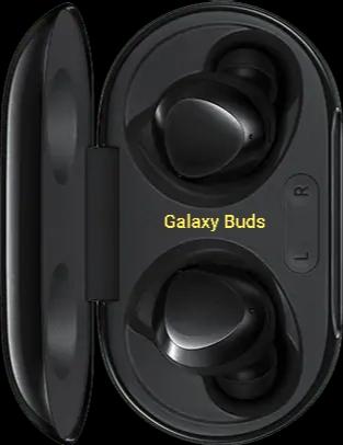 Galaxy Buds  افضل سماعات بلوتوث الاسلكي