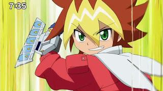 Yu-Gi-Oh! Sevens Episódio 01