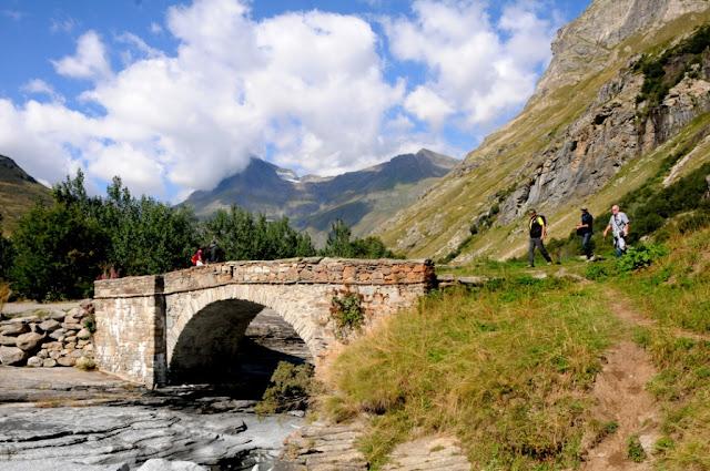 haute-maurienne, wandelen in de franse alpen, bonneval-sur-arc, maurienne,