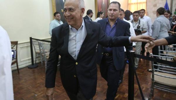 Presidente del Congreso hondureño: fallo sobre reelección presidencial es inmutable