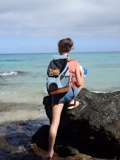 Znalezione obrazy dla zapytania plecak denim ibiyaya