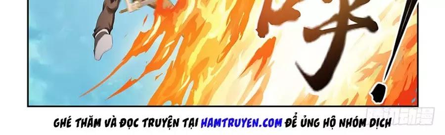 Kiếm Nghịch Thương Khung Chapter 183 - Trang 12