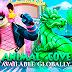 Animal Cove Worldwide Launch