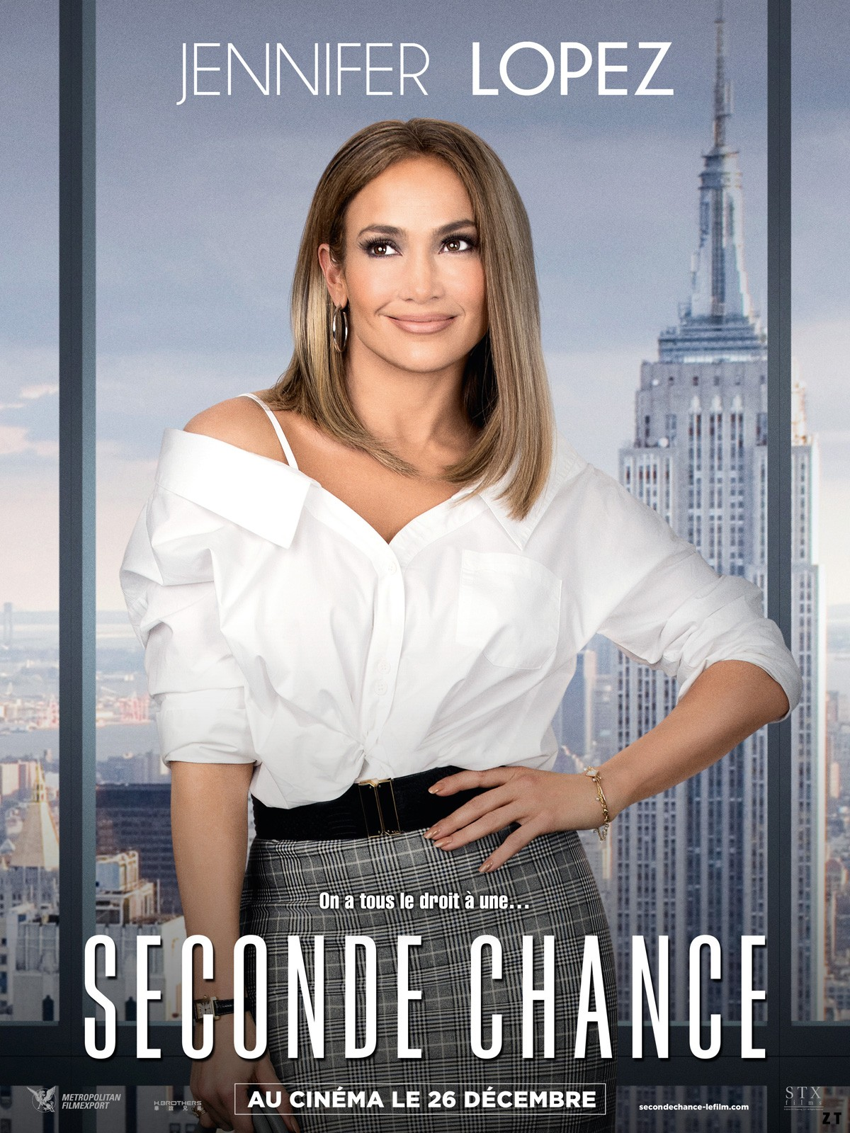 Seconde chance [BDRip] [Streaming] [Telecharger]