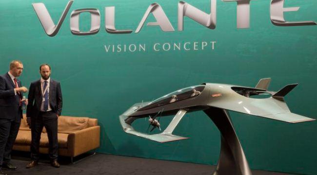 Volante Vision