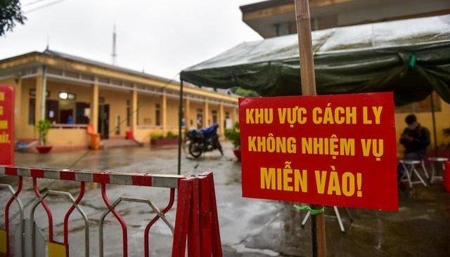 Việt Nam thêm 3 ca mắc Covid-19 tại TP HCM, nâng tổng số lên 121 người