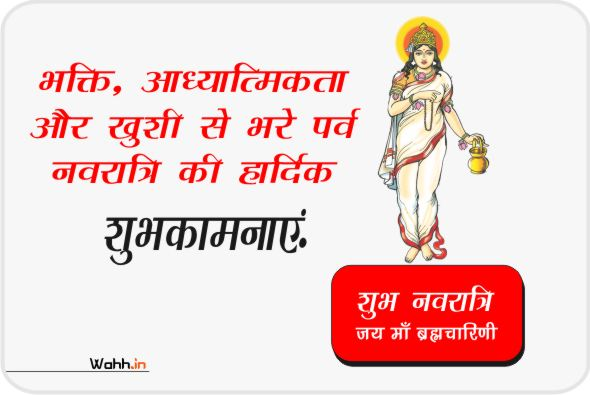 Maa Brahmacharini Quotes